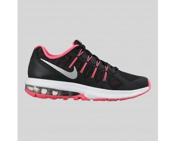 Damen & Herren - Nike Air Max Dynasty (GS) Schwarz Hyper Pink