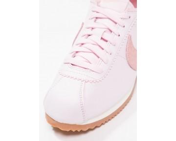 Nike Classic Cortez Lux Schuhe Low NIKcf3v-Rosa