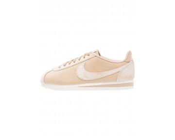 Nike Classic Cortez Prm Schuhe Low NIKmie3-Khaki