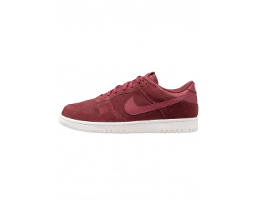 Nike Dunk Low Schuhe Low NIKp58h-Rot