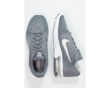Nike Performance Air Max Sequent 2 Schuhe Low NIKmyr0-Grau