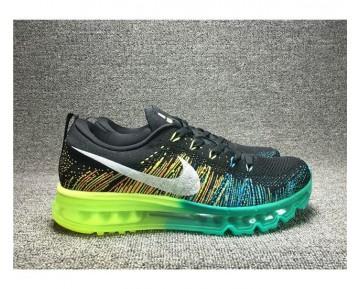 Nike Flyknit Air Max Sneaker-Herren