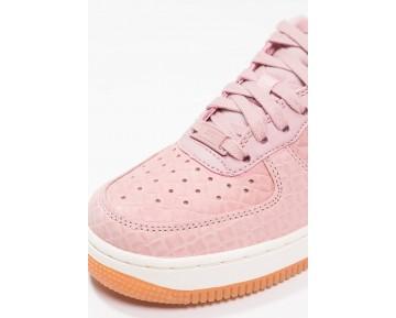 Nike Air Force 1 '07 Premium Schuhe Low NIKykcf-Rosa