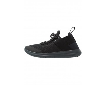 Nike Performance Free Run Commuter 2 Schuhe Low NIKn4qv-Schwarz