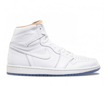 Nike Air Jordan 1 Retro High LA Schuhe-Herren