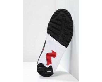 Nike Air Max 90 Ultra 2.0 Schuhe Low NIKtbxa-Schwarz