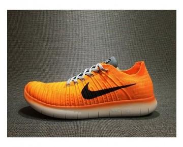 Nike Free RN Flyknit Sneaker-Unisex