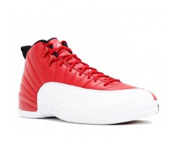 Nike Air Jordan Retro 12 Basketball s Fitnessschuhe-Herren