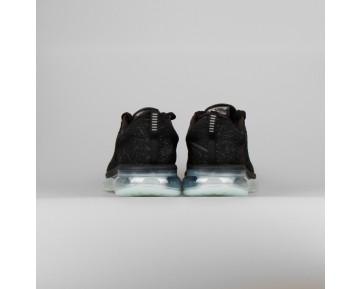Damen & Herren - Nike Flyknit Max Dunkel Oreo