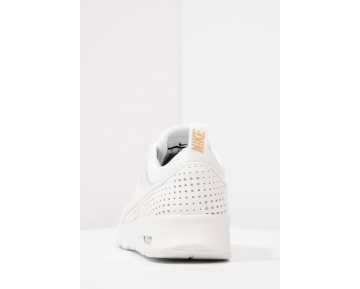 Nike Air Max Thea Bp Schuhe Low NIK6wlx-Weiß