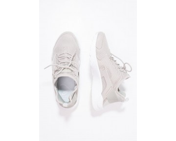 Nike Air Huarache Run Ultra Br Schuhe Low NIK703c-Grau