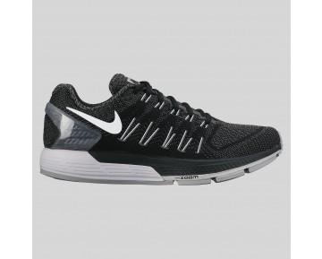 Damen & Herren - Nike Wmns Air Zoom Odyssey Schwarz Weiß Wolf Grau