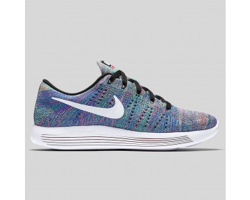 Damen & Herren - Nike Wmns Lunarepic Low Flyknit Multi-color