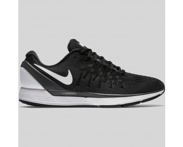 Damen & Herren - Nike Air Zoom Odyssey 2 Schwarz Summit Weiß Anthracite