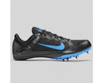 Damen & Herren - Nike Zoom Rival MD 7 Schwarz Foto Blau