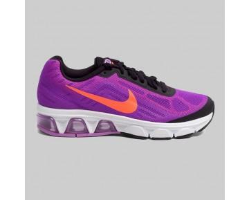 Damen & Herren - Nike Wmns Air Max Boldspeed Vivid lila Hyper Orange Weiß