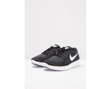 Nike Performance Free Run 2 Schuhe Low NIKq1pj-Schwarz