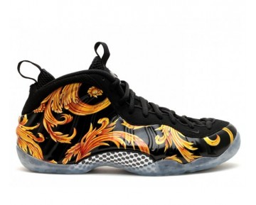 Nike Air Foamposite 1 Supreme SP Schuhe-Herren