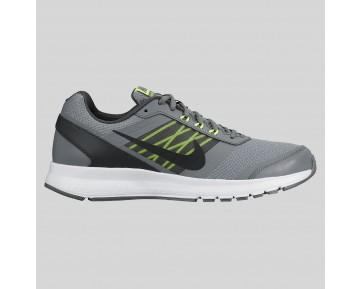 Damen & Herren - Nike Air Relentless 5 MSL Cool Grau Schwarz Anthracite Volt