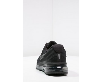 Nike Performance Air Max 2017 Schuhe Low NIKyo9j-Schwarz