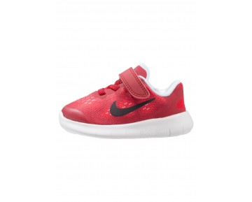 Nike Performance Free Run 2 Schuhe Low NIK47bz-Rot