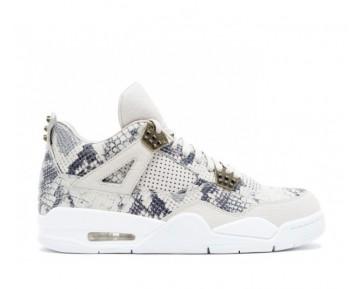 """Nike Air Jordan 4 Retro Premium """";Pinnacle Snakeskin""""; Sneaker-Herren"""