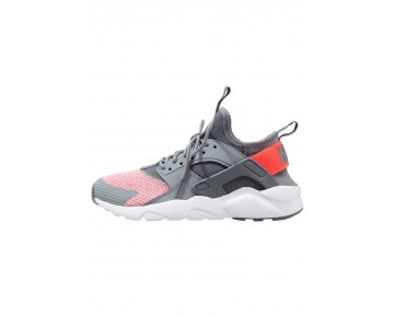 Nike Air Huarache Run Ultra Se(Gs) Schuhe Low NIK4in5-Grau