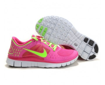Nike Free Run+ 3 Running  Schuhe-Damen