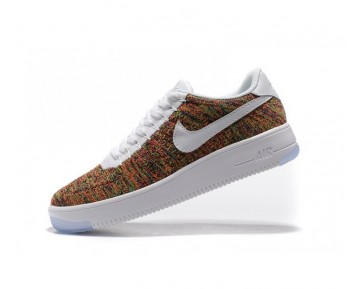 Nike Air Force 1 Flyknit Low Schuhe-Unisex