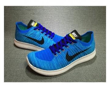 Nike Free RN Flyknit Sneaker-Herren