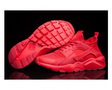Nike Air Huarache Ultra Breathe Sneaker-Unisex