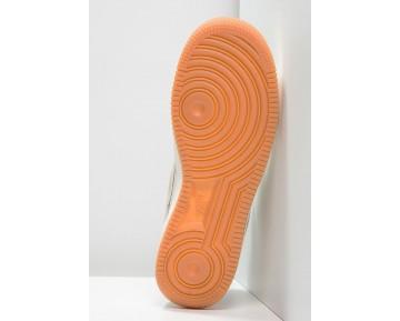 Nike Air Force 1 '07 Premium Schuhe Low NIKqwvk-Khaki