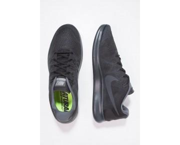 Nike Performance Free Run 2 Schuhe Low NIKvmae-Schwarz