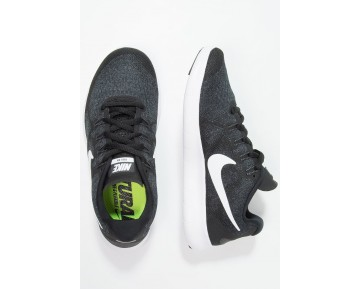 Nike Performance Free Run 2017 Schuhe NIK4opc-Schwarz