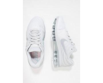 Nike Performance Air Max 2017 Schuhe NIKqdk4-Weiß