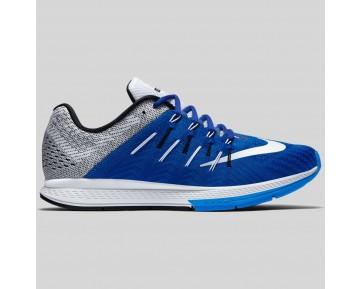 Damen & Herren - Nike Air Zoom Elite 8 Concord Weiß Schwarz Foto Blau