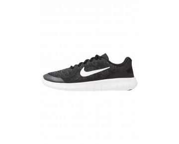 Nike Performance Free Run 2 Schuhe NIKcnh7-Schwarz