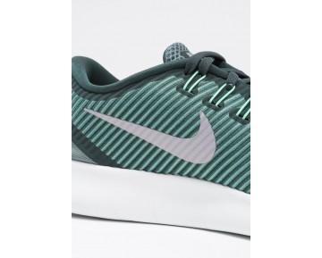 Nike Performance Free Run Commuter Schuhe NIKmah9-Grün