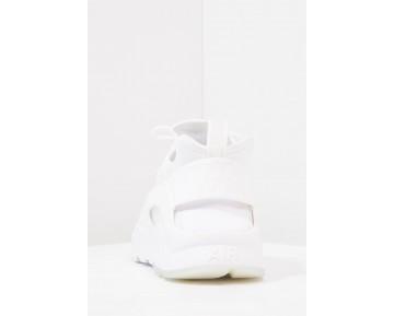 Nike Air Huarache Run Ultra Br Schuhe Low NIK2kgl-Weiß