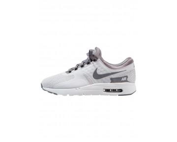 Nike Air Max Essential Schuhe Low NIKt216-Grau