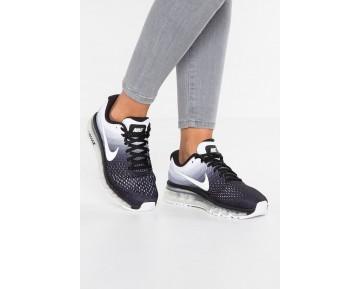 Nike Performance Air Max 2017 Schuhe Low NIKcng2-Schwarz