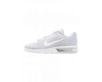 Nike Performance Air Max Sequent 2 Schuhe Low NIKxf2d-Weiß