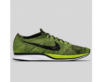 Damen & Herren - Nike Flyknit Racer Volt