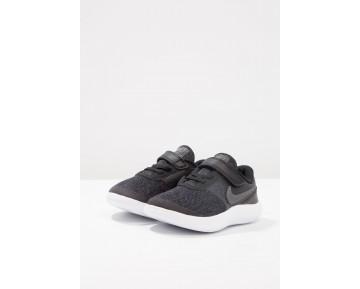 Nike Performance Flex Contact Schuhe Low NIK9l2y-Schwarz