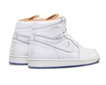 Nike Air Jordan 1 Retro High LA Schuhe-Herren