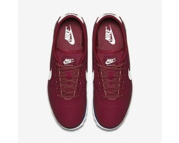 Nike Cortez Ultra Moire Sneaker - Edelrot/Deep Königsblau/Gipfel Weiß