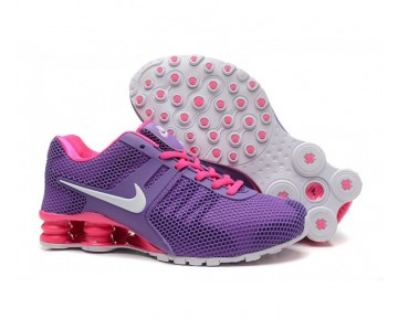 Nike Shox Current Rubber Patch Sneaker-Damen