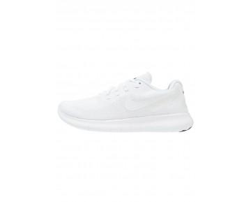 Nike Performance Free Run 2017 Schuhe NIKunfa-Weiß