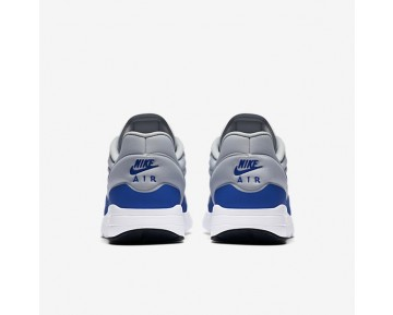 Nike Air Max 1 Ultra SE Schuhe - Reines Platin/Neutralgrau/Schwarz/Spiel Royal