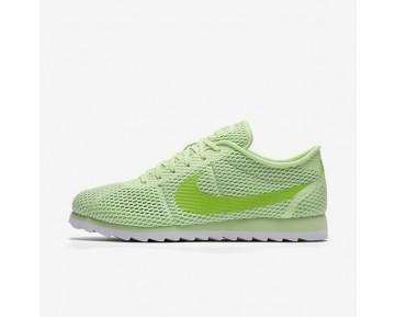 Nike Cortez Ultra BR Schuhe - Ghost Green Kaufen/Weiß/Elektrisches Grün
